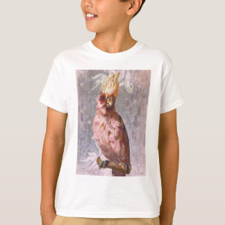 Rosa Cockatoo T-Shirt