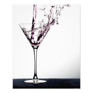Rosa Cocktail Photo