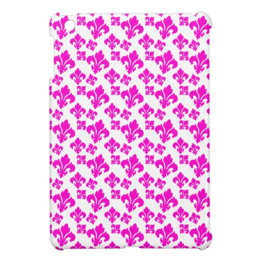 Rosa der Lilien-4 iPad Mini Cover