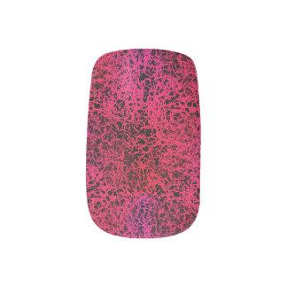 Rosa DNS Minx Nagelkunst