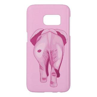 Rosa Elefant SWAK