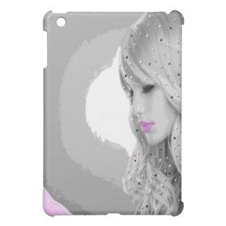 Rosa Engel Hüllen Für iPad Mini