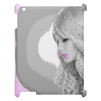 Rosa Engel iPad Cover