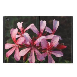 Rosa Fall Blumen-Blüten-Foto-iPad Airs 2