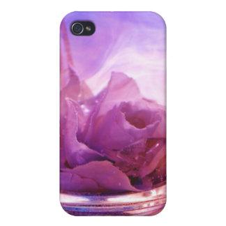 Rosa Fall der Rosen-iphone4 iPhone 4 Case