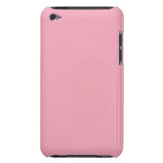 Rosa Fizz-Süßigkeit Bubblegum im Norden iPod Case-Mate Case