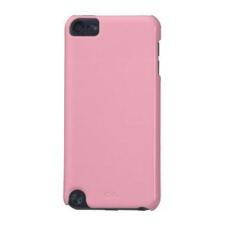 Rosa Fizz-Süßigkeit Bubblegum im Norden iPod Touch 5G Hülle