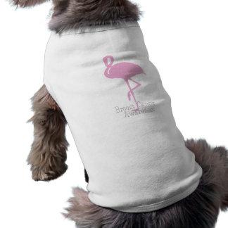 Rosa Flamingo Top