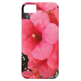 Rosa FlowersiPhone Se + iPhone 5/5S, kaum dort Etui Fürs iPhone 5