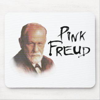 Rosa Freud Mousepad