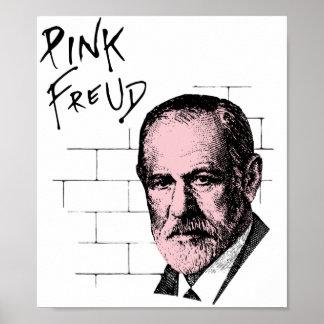 Rosa Freud Sigmund Freud Poster
