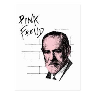 Rosa Freud Sigmund Freud Postkarte