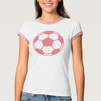 Rosa Fußball Hemden