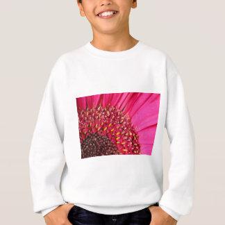 Rosa Gänseblümchen - die Blumensammlung Sweatshirt