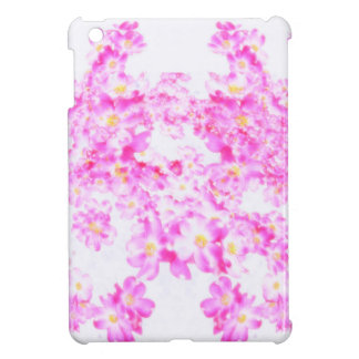 Rosa Hartriegel-Blüte Hüllen Für iPad Mini
