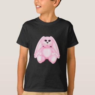 rosa Häschen T-Shirt