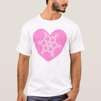 ROSA HERZ T-Shirt