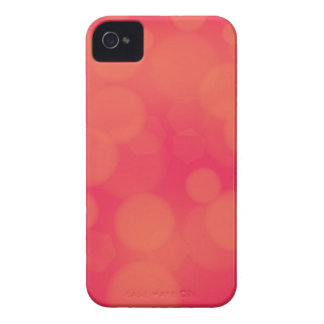 rosa Hintergrund Case-Mate iPhone 4 Hülle