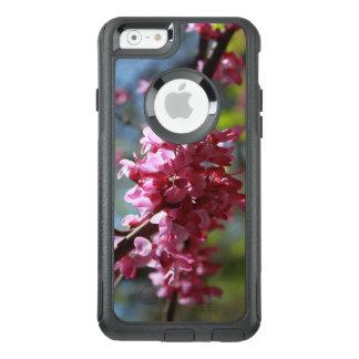 Rosa im Blüten-Handyfall OtterBox iPhone 6/6s Hülle