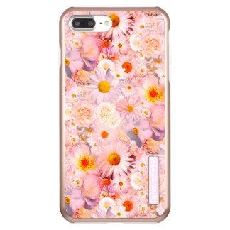 Rosa Incipio DualPro Shine iPhone 8 Plus/7 Plus Hülle