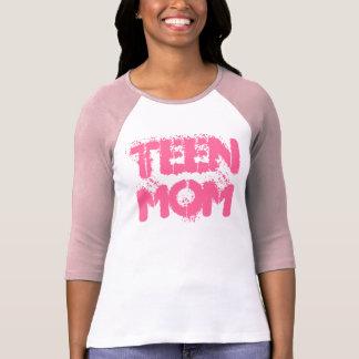 ROSA JUGENDLICH MAMMA T-Shirt