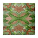 Rosa Kaleidoskop 1 der Azaleen 1E Keramikkachel