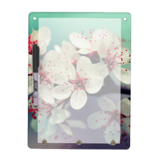 Rosa Kirschblüte, Cherryblossom, Kirschblüte Memoboard