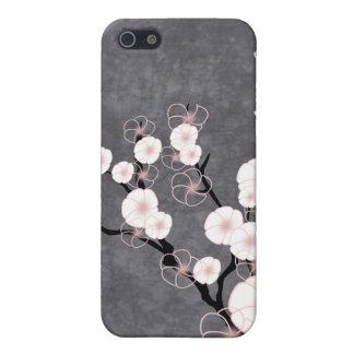 Rosa Kirschblüten iPhone 4 Fall iPhone 5 Cover