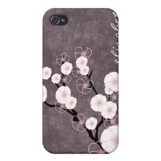 Rosa Kirschblüten iPhone 4 Fall iPhone 4 Etui