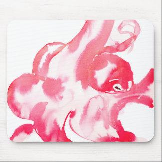 Rosa Krake Mousepad