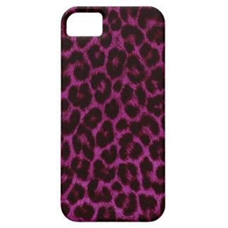 Rosa Leopard-Druck iPhone 5 Fall iPhone 5 Cover