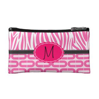 Rosa Liebe Makeup-Tasche