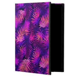 Rosa lila tropischer Powis iPad Air 2 Kasten
