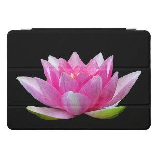 Rosa Lotus-Wasser-Lilie BlumeniPad Profall 10,5 iPad Pro Cover