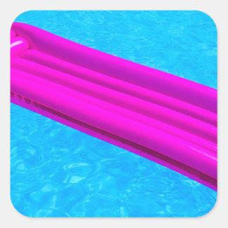 Matratze aufkleber for Swimming pool aufkleber