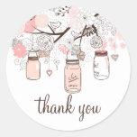 Rosa Maurer-Gläser und Liebe-Vögel danken Ihnen Au