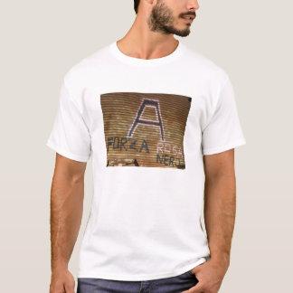 ROSA/NERO - besonders angefertigt T-Shirt