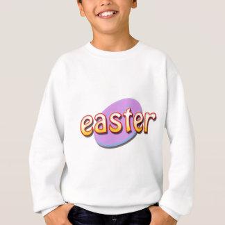 Rosa Osterei Sweatshirt