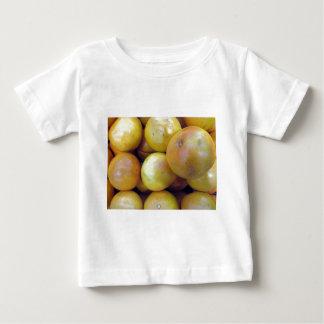 Rosa Pampelmuse Baby T-shirt