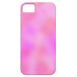 Rosa Pastelltelefon-Kasten iPhone 5 Etui