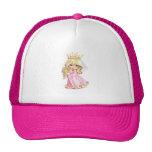 Rosa Prinzessin Baseballcap