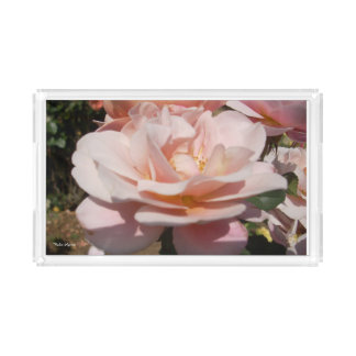 ROSA ROSE ACRYL TABLETT