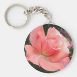 Rosa Rose Keychain Schlüsselband