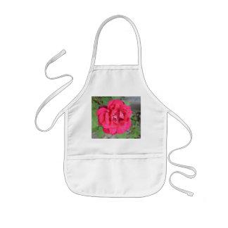 Rosa Rose Kinderschürze