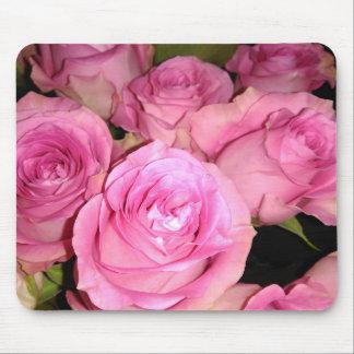 Rosa Rosen Mauspad