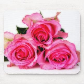 Rosa Rosen Mousepads