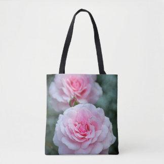 Rosa Rosen Tasche
