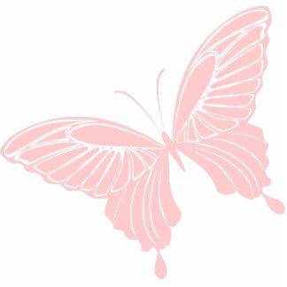 rosa schmetterlinge fotoskulpturen ausschnitte und rosa schmetterlinge zuschnitte. Black Bedroom Furniture Sets. Home Design Ideas