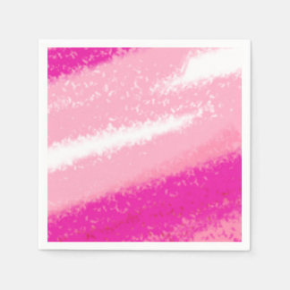 rosa Servietten blotch2