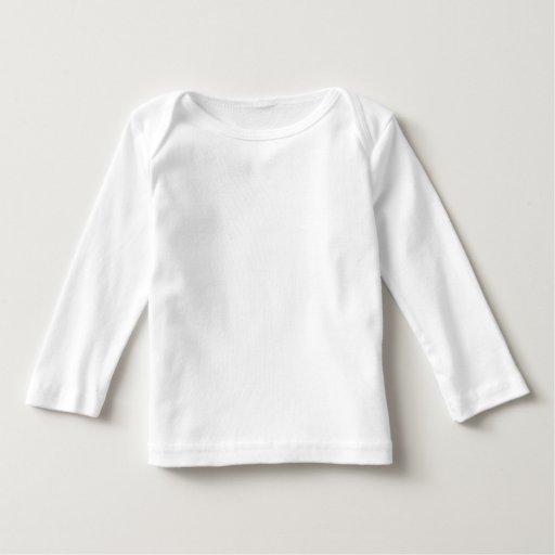 Rosa Storch-Baby Hemden